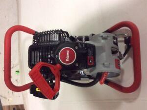 28688 P1 Eskimo Rocket Propane Power Head Only + Garantie Modèle De Vente-afficher Le Titre D'origine