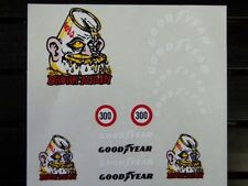 Coors Drunk Again decal set 1/8 1/10 Scale RC  Car truck crawler buggy stickers