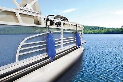 Extreme Max 3005.5002 BoatTector Pontoon Rail Fender Hanger//Adjuster  Pack of 4