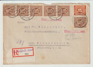 Bizone-AM-Post-Mi-6-6-MiF-925-Not-R-Barmstedt-Holst-14-8-46-Offnungsmgl