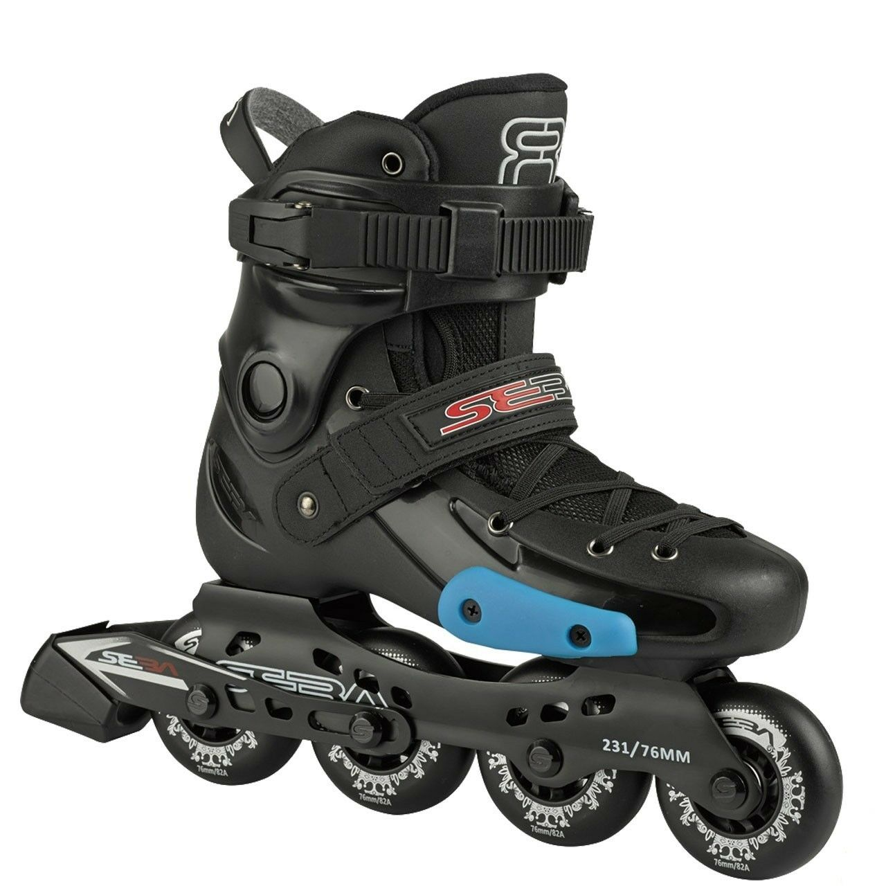 Seba FR Junior Adjustable  In-Line Skates