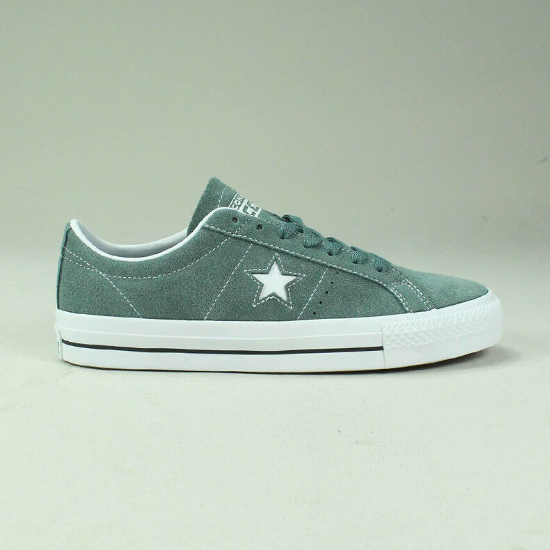 Converse One Star Pro Ox Trainers schuhe New in box Hasta in UK Größe 7,8,9,10