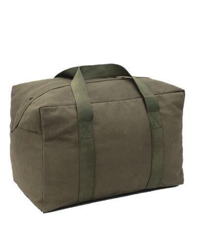 BW Fliegertasche groß Bundeswehr Sporttasche Army Tragetasche Reisetasche oliv