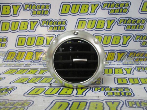 Buse D'aeration Ref.8n0820901 Audi Tt Quattro Turbo 225ch (99) Uitstekende (In) Kwaliteit