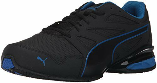 efc4a035c4c7 PUMA Tazon Modern SL FM Mens Black Synthetic Athletic Lace up Running Shoes  8 for sale online
