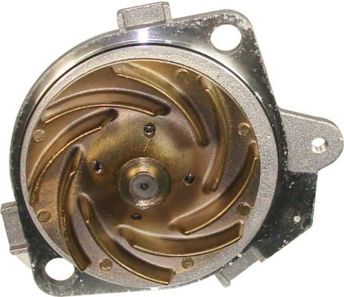 Wasserpumpe mit Metallschaufelrad HEPU P1055 Kühlmittelpumpe