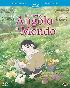 IN QUESTO ANGOLO DI MONDO (SE) (First Press) (Blu-ray)