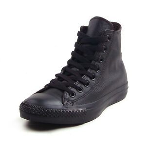 CONVERSE-CHUCK-TAYLOR-ALL-STAR-LEATHER-HI-BLACK-BLACK-1T405