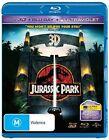 Jurassic Park (Blu-ray, 2013)