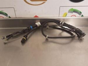 Peachy Mercedes W205 Alternator Wiring Loom Harness Cable Wiring Database Lukepterrageneticorg