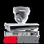 Hikvision-CCTV-NVR-SVR-Tech-5MP-Motorised-Zoom-Turret-POE-IP-Camera-Kit thumbnail 6