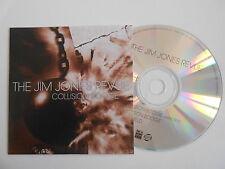 THE JIM JONES REVUE : COLLISION BOOGIE (RADIO EDIT) [ CD PROMO ] ~ PORT GRATUIT