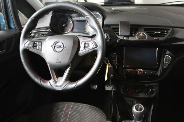 Opel Corsa 1,4 16V Enjoy billede 9
