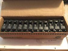 New Listing12 Siemens Q120 20a Single Pole Circuit Breaker 120240v 60hz Box Of 12