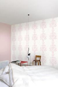 Das Bild Wird Geladen EUR 3 37 Qm Tapete Holzoptik Vintage Weiss