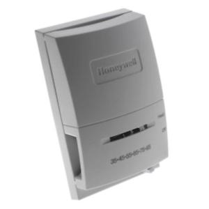 Honeywell Econostat T834 Mercury Free Thermostat Mechanical 1H//1C T8034N1007