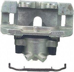 Cardone Industries 19B2861 Front Left Rebuilt Brake Caliper With Hardware