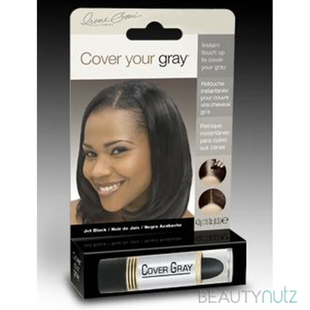 Cover Your Gray Instant Touch Up Stick Hair Color (Choose from 8 shades)