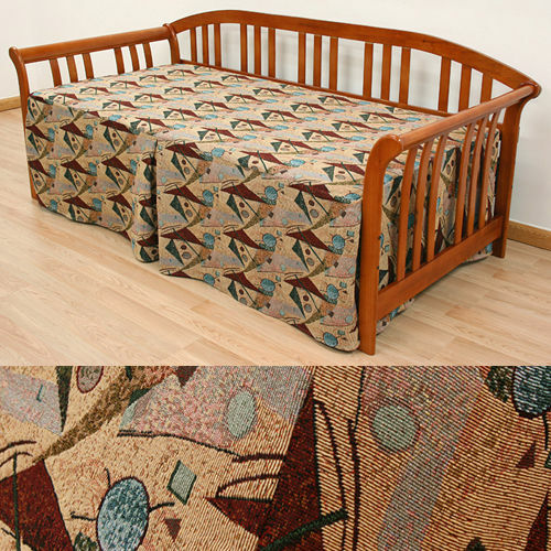 Daybed Cover Little Joe sku twin day bed 624-db