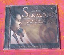 S.E.R.M.O.N.S. Songs from Creflo Dollar CD - New in plastic