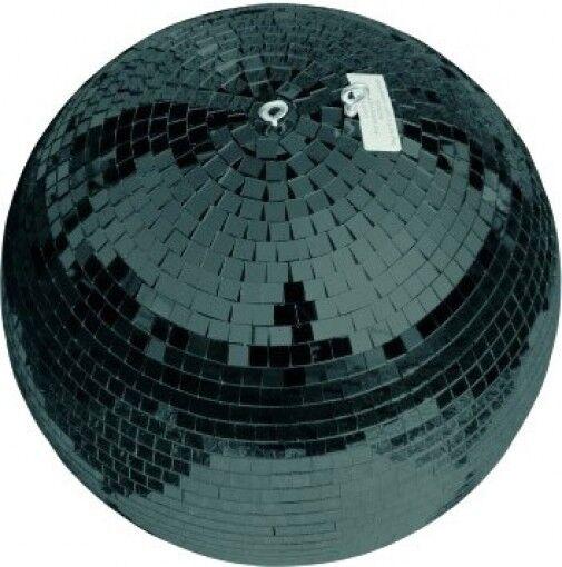 Eurolite Miroir Balle 100 cm Noir