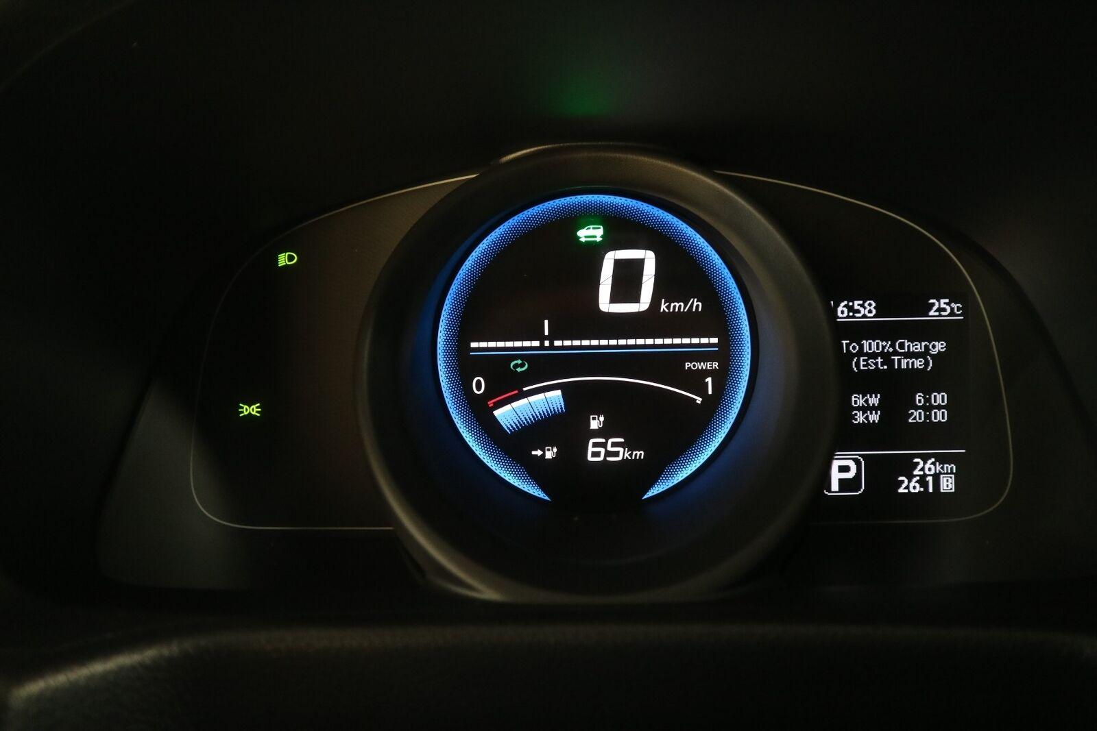 Nissan e-NV200  Premium Van - billede 7