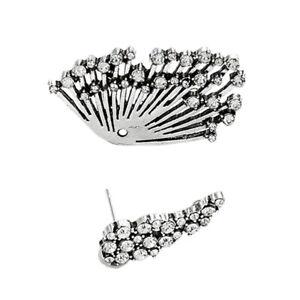 1Pc-Punk-Boho-Earrings-For-Women-Front-Back-Clip-Fan-Style-Big-Earring-Femal-2U2