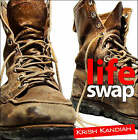 Lifeswap: Finding the Life You Always Wanted by Krish Kandiah (Paperback, 2008)
