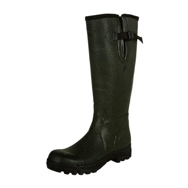 Seeland Allround 18  4mm (Dark Green) Boots