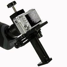 Astrophotography Universal Telescope Camera Adapter Bracket Digiscope
