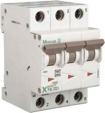 Moeller PXL-C32/3 C Automat 3pol LS-Schalter Eaton F&G