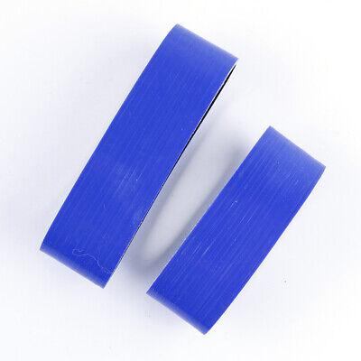 MINI Cooper Silicone Intercooler Boots Blue