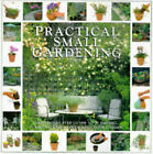 Practical Small Gardening by Anness Publishing (Hardback, 1998)