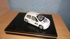 Renault Clio V6 Cup 1/43
