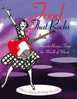Food That Rocks: Favourite Recipes from the World of Music by Margie Lapanja, Cindy Coverdale (Paperback, 2004)