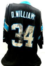 Reebok Carolina Panthers DeAngelo Williams Jersey for sale online ...