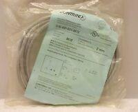 Contrinex Dw-ad-601-m12 Inductive Proximity Switch Sealed Dwad601m12