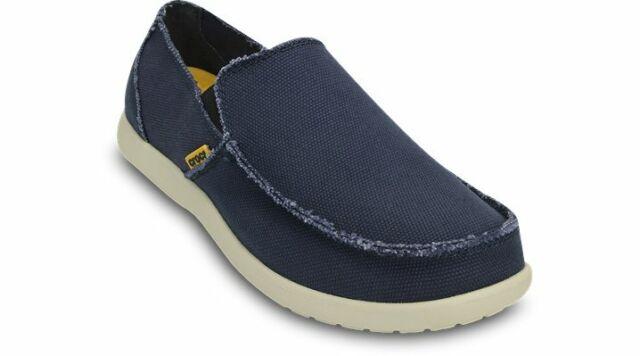 Crocs Mens Santa Cruz Loafer for sale