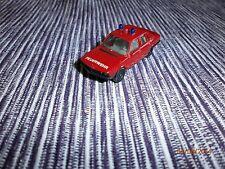 Herpa 1:87 4051 BMW 528i Feuerwehr ELW Youngtimer alt + rar + Top
