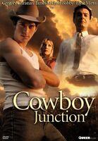 DVD COWBOY JUNCTION  Gay-Film