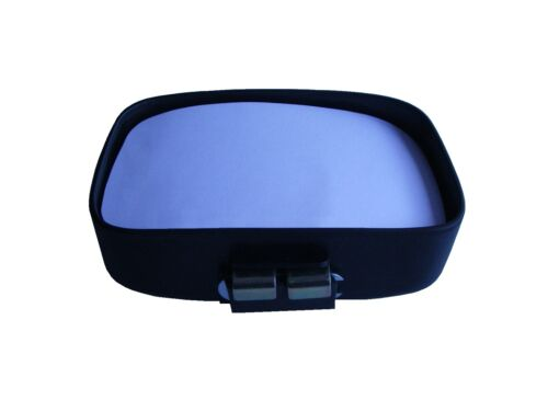 Instalación exterior espejo espejo adicional toterwinkelspiegel ca 150mmx95mm r450 °