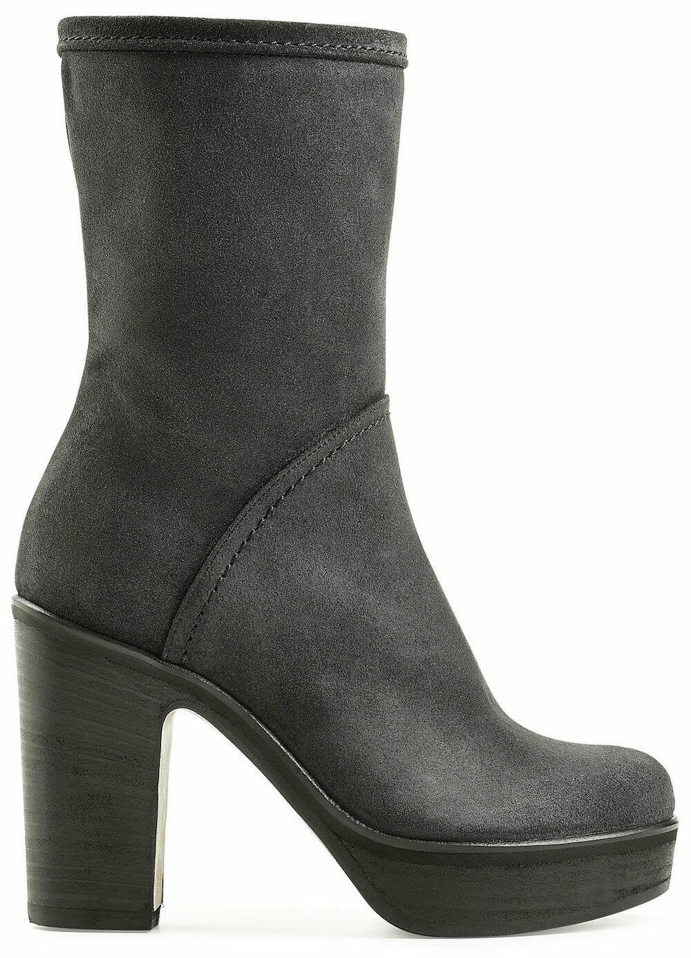 Fiorentini + Baker señora botas Baby bronx Platform botas zapatos 561