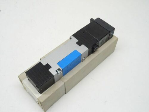 Festo 151702 MTH-5//3G-7.0-S-VI Electroválvula