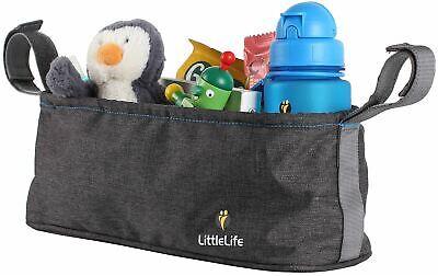 Little Life Littlelife Buggy Organizzatore Passeggino Carrozzina Accessorio Bn-