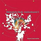 Elektronische Musik Interkontinental, Vol. 5 by Various Artists (CD, Jun-2006, Traum Schallplatten)