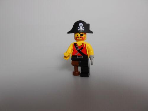Lego® Piraten Minifigur Pirat aus Set 6278 und 6292