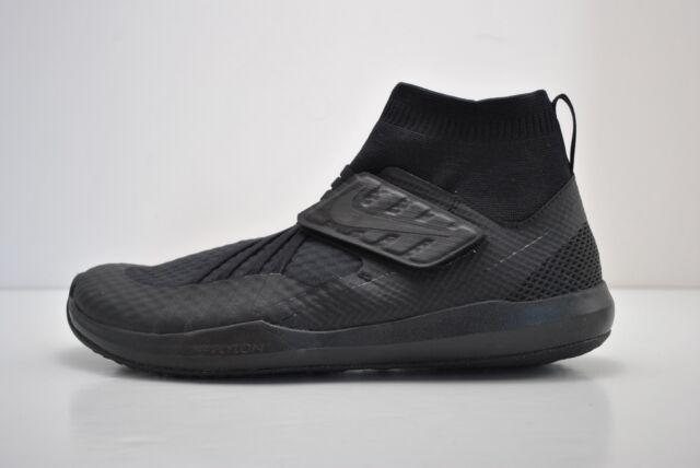 2a44114fc503 Mens Nike Flylon Train Dynamic Training Shoes Size 8.5 - 13 Black 852926 004