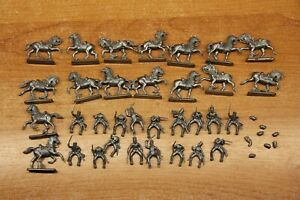 1-72-Scots-Grey-British-Cavalry-Napoleonic-Italeri-esci-airfix-zvezda-strelets