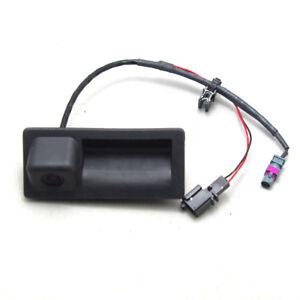 New Rear Backup AV Camera New For VW Radio 5N0827566 5N0 827 566