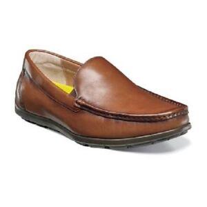 Florsheim-Mens-Shoes-Draft-Moc-Toe-Venetian-Driver-Cognac-Leather-13310-221